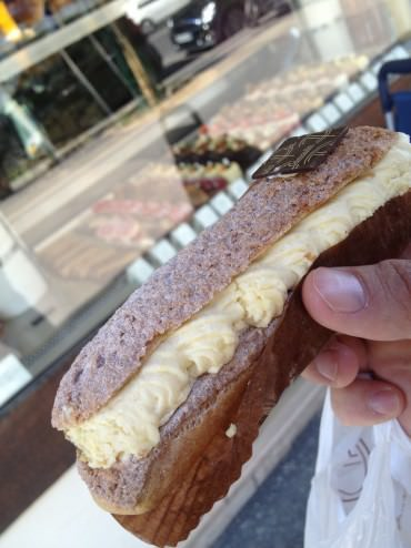 Another Eclair